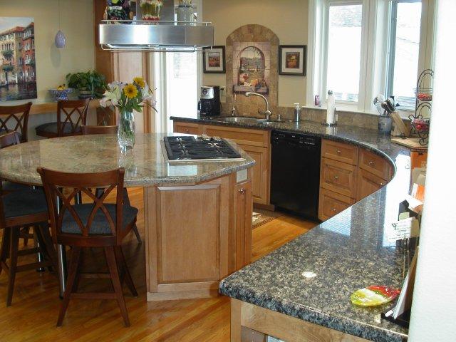 Brentu0027s Custom Cabinets   Home