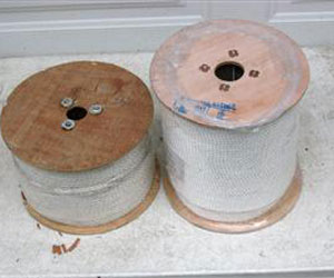 Harford Crabbing and Tackle - Spools of Trotline