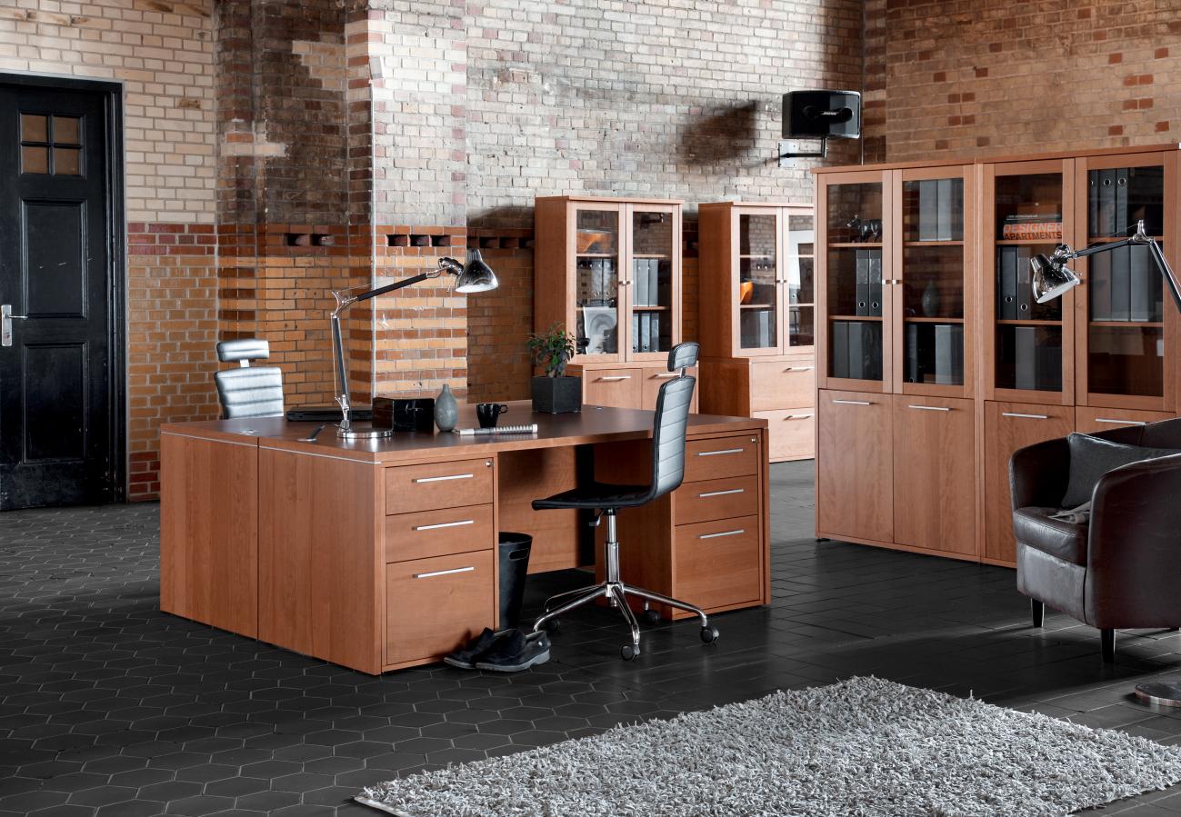 Room 1 Boston Office Furniture