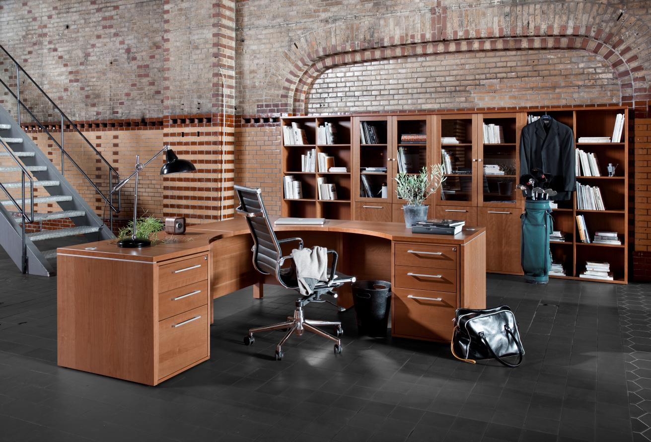 Room 3 Boston Office Furniture