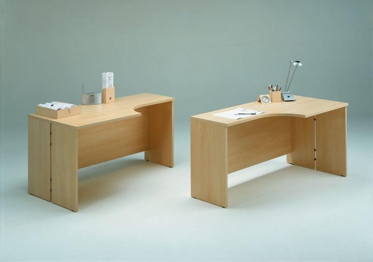L-Shaped Desk, Left 30663