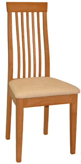 City Cherry Dining Chair