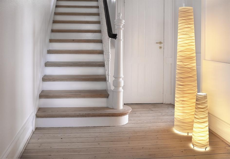Cairo Floor Lamp