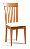 Zolo Cherry Dining Chair