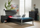 Camizion Twin Bed 76173