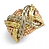 12H Men's 18K Yellow Gold