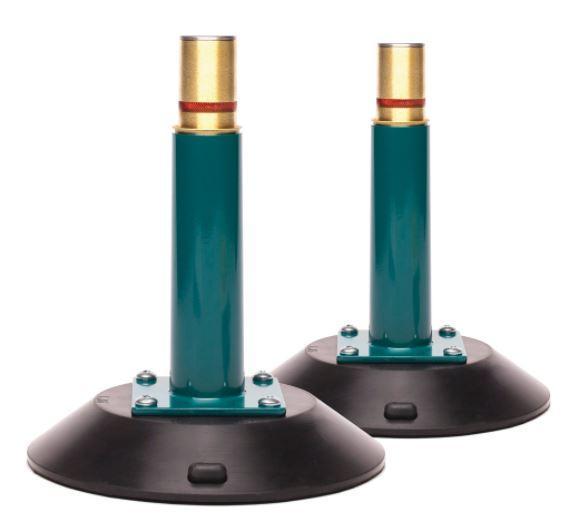 Woods Vacuum Cups Set Of 2