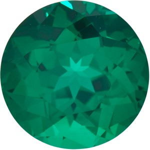 Emerald .03ct