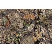 Mossy Oak Camouflage Lid Wrap for RECTEC
