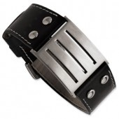Stainless Steel Adjustable Buckle