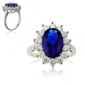Diana Replica Ring