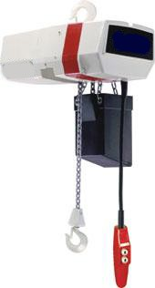 #230-033-50: ELECTRIC OPERATED 1/2 TON HOIST(220V-50hz)