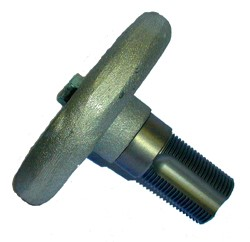 "#240-014: THREAD CLEANING TOOL, 1""-14 THREAD"