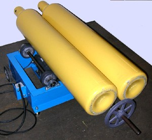 #540-021: CYLINDER ROLLER FOR FULL SIZE CYLINDERS