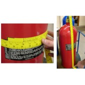 #69-090: TAPE MEASURE FOR CYLINDERS