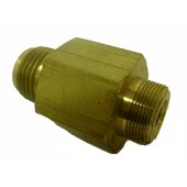 #100-563: CO2 RECHARGE ADAPTER,3/4""
