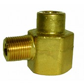#100-575: CO2 CARTRIDGE FILLING BONNET,1""