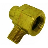 #100-577: N2 CARTRIDGE FILLING BONNET,1""