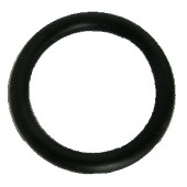 "#110-019-S: RUBBER SEAL FOR 1/4"" COUPLER - NEW STYLE"