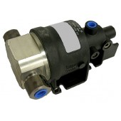 #190-031 AIR OPERATED PRESSURE TEST PUMP, 10,000 psi