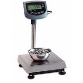 #230-150: ELECTRONIC BENCH SCALE, 300 LB