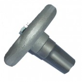 "#240-011: THREAD CLEANING TOOL,3/4""NGT"