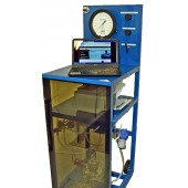 #504-LP: AUTOMATED PROOF TEST SYSTEM - LOW PRESSURE