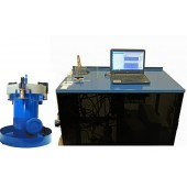 "#507-HP-18S-P:SOFTWARE DRIVEN WATER JACKET TEST SYSTEM, WITH 18""D X 40""T WATER JACKET"