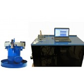 "#507-HP-24S-P: SOFTWARE DRIVEN WATER JACKET TEST SYSTEM, WITH 24""D X 40""T WATER JACKET"