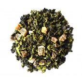 Peach Oolong Tea
