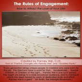 The Rules of Engagement: How to Attract the Love of Your Life-front