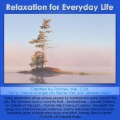 Relaxation for Everyday Life-front