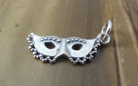 Mask Charm