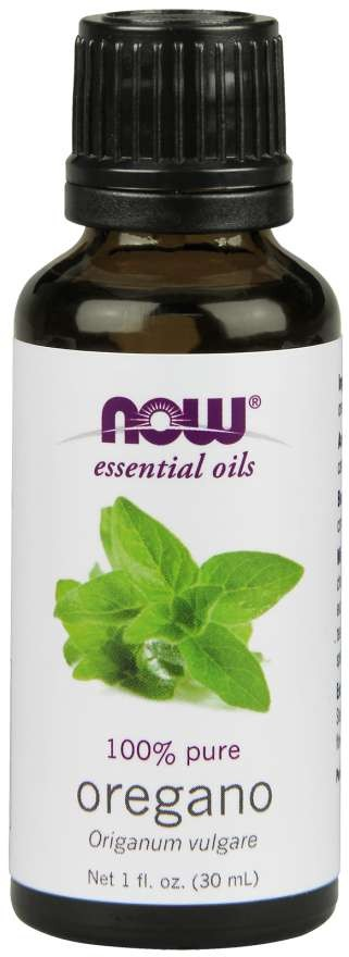 Oregano Oil 1 oz.