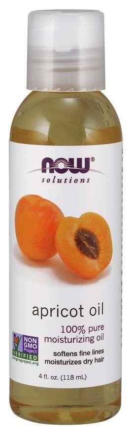 Apricot Kernel Oil 4 oz.