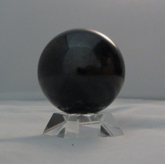 Shungite Polished Sphere Small