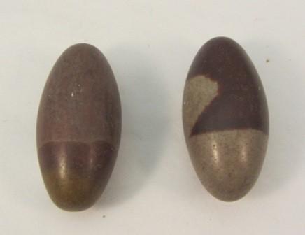 Shiva Lingham Stones
