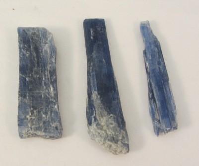 Kyanite Raw Shards