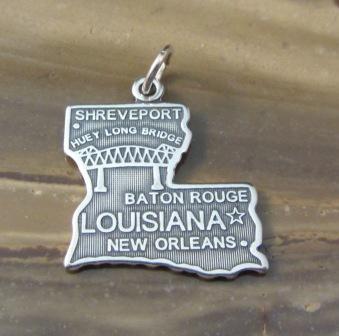 Louisiana Charm