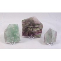 Fluorite Polished Slabs