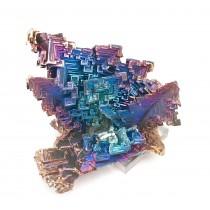 Bismuth Clusters Medium