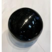 Black Tourmaline Large Spheres