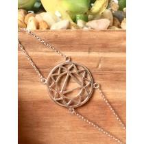 Chakra Symbol Bracelets