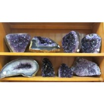 Amethyst Assorted Clusters