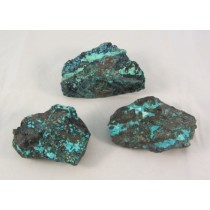 Chrysocolla Rough Chunks