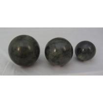 Labradorite Polished Sphere