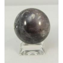 Dendritic Opal Sphere Medium
