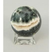 Ocean Jasper Polished Sphere Medium