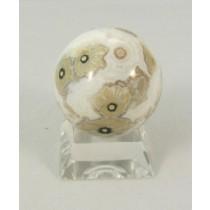 Ocean Jasper Polished Sphere