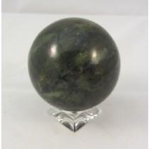Jade Polished Sphere Medium
